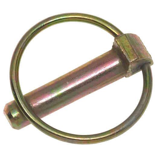 Clevis, Pins & Hooks