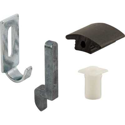 Prime-Line Sliding Screen Door Strike Plate Kit