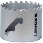 Lenox 2-1/2 In. Carbide-Tipped Hole Saw w/Speed Slot Image 1