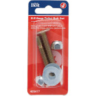 Do it 5/16 In. x 2-1/4 In. Steel Toilet Bolts  Image 2