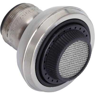 Do it 2.0 GPM Swivel Spray Aerator, Brushed Nickel