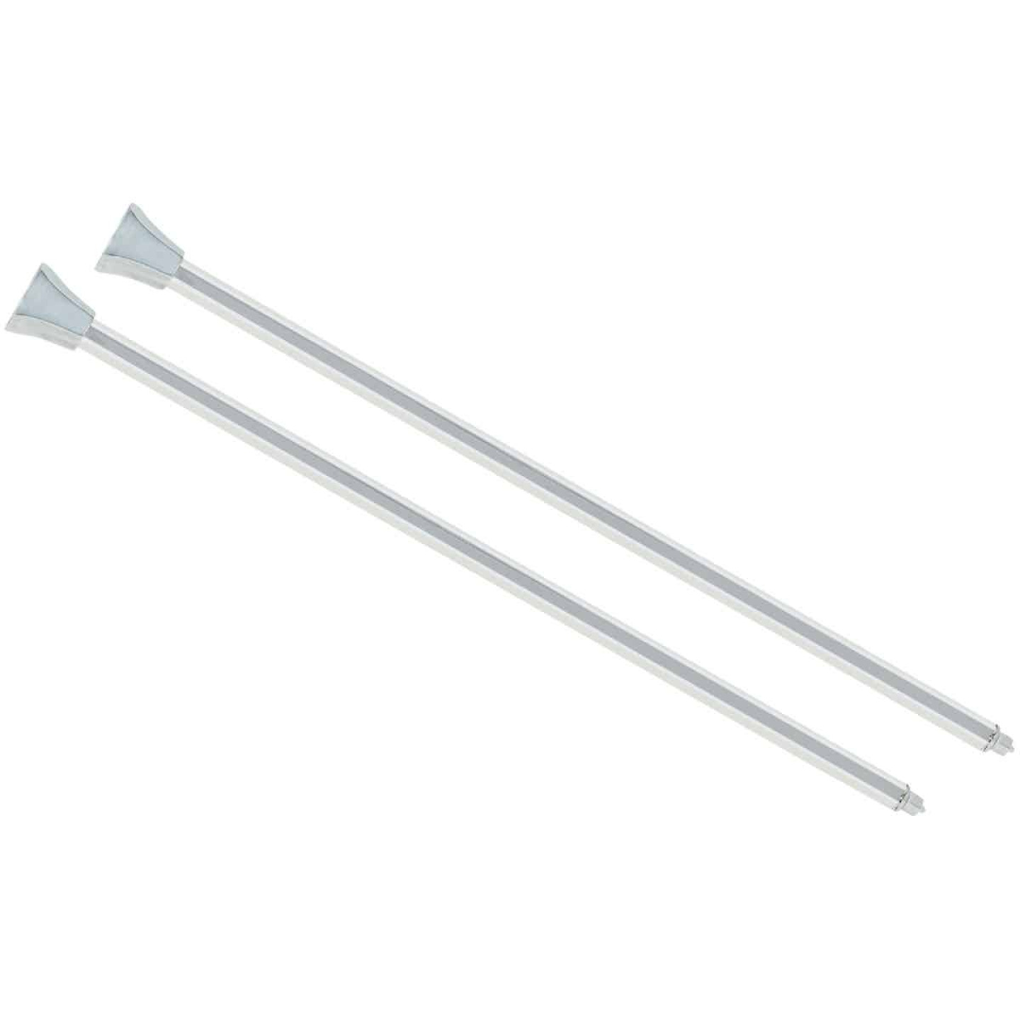 Do it Chrome Wall Hung Sink Legs (2-Pack) Image 1