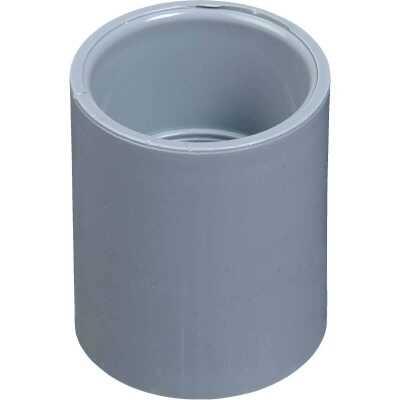 Carlon PVC 1 In. Socket Conduit Coupling