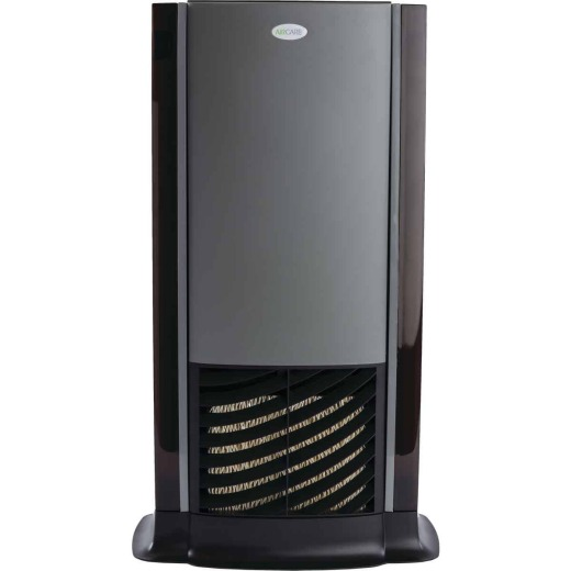 AirCare 2 Gal. Capacity 1200 Sq. Ft. Tower Evaporative Humidifier
