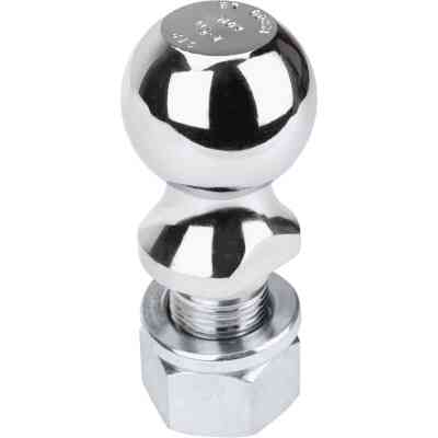 Reese Towpower Class V Hitch Ball, 2-5/16 In. x 1-1/4 In. x 2 In.