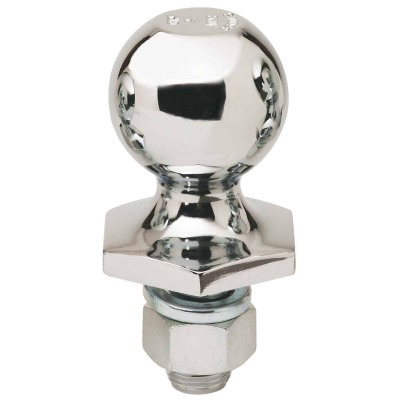 Reese Towpower Class II Interlock Hitch Ball, 2 In. x 3/4 In. x 1-1/2 In.