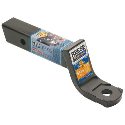 Reese Towpower 1 In. x 3-1/4 In. Drop InterLock Hitch Draw Bar