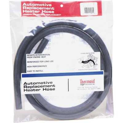 Thermoid 3/4 In. ID x 6 Ft. L. Auto Heater Hose