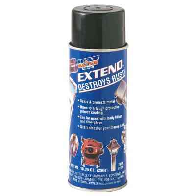 PERMATEX EXTEND 10.25 Oz. Rust Treatment