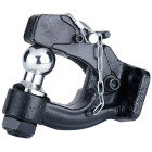 Reese Towpower 2-5/16 In. Ball & Pintle Hook Combination Image 1