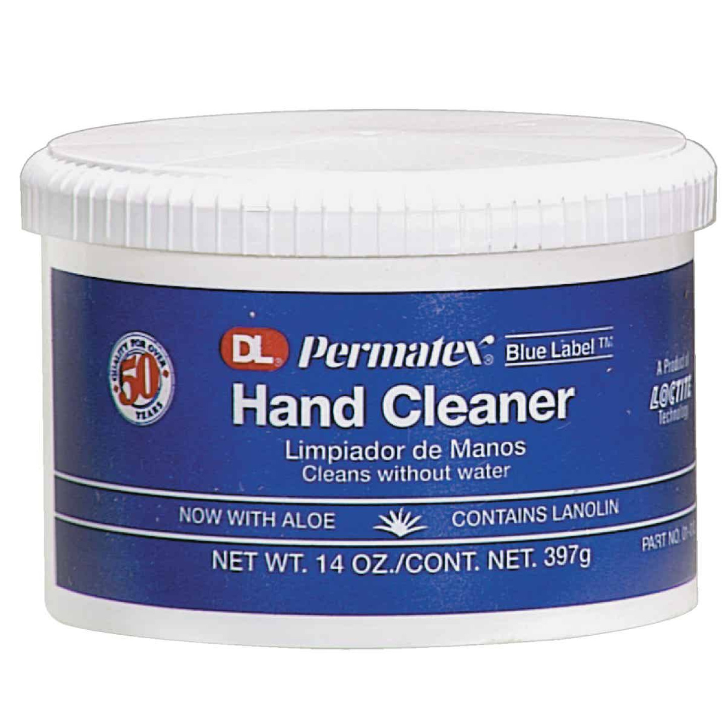 PERMATEX Smooth 14 Oz. Hand Cleaner Image 1