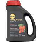 Miracle-Gro Performance Organics 2.5 Lb. 7-6-9 Plant Food for Edibles Image 1