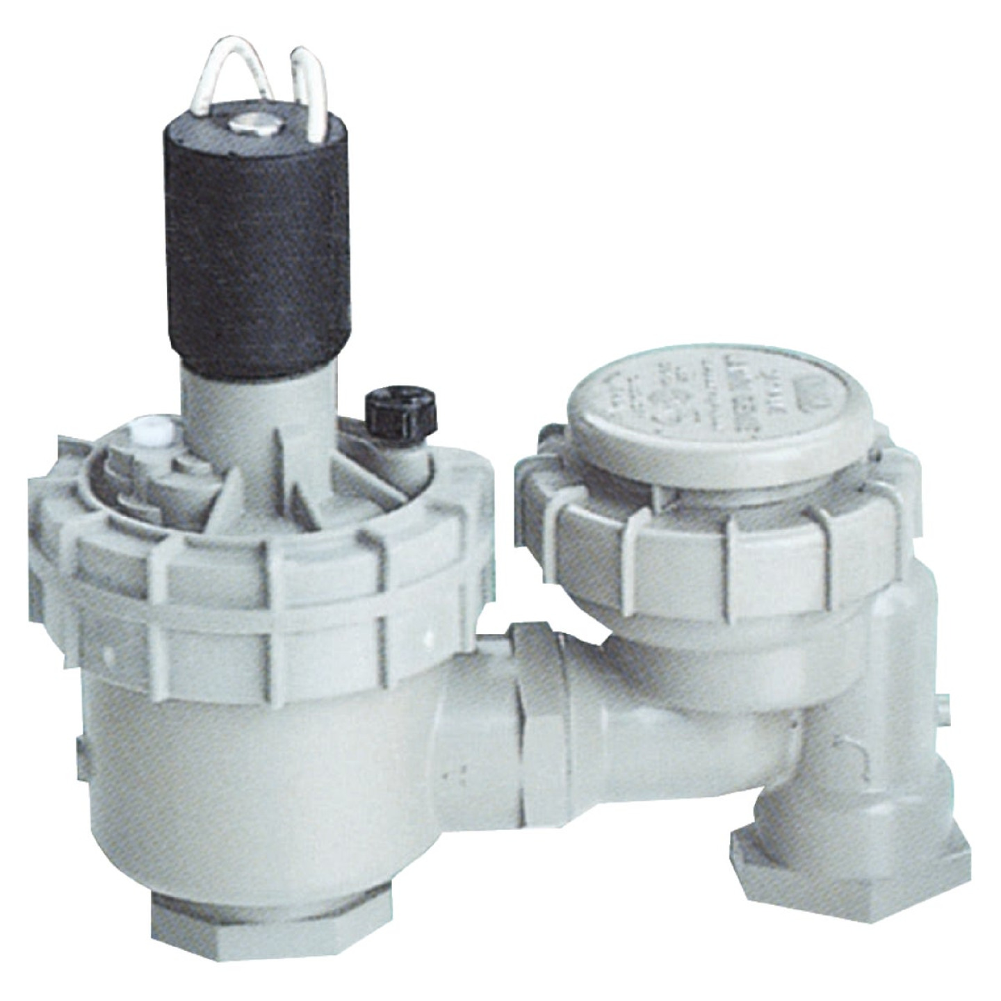 Lawn Genie 3/4 In. 150 psi Jar Top Automatic Anti-Siphon Valve Image 1