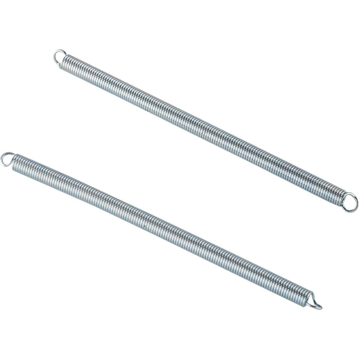 Century Spring 1-1/2 In. x 5/32 In. Extension Spring (2 Count) Image 1