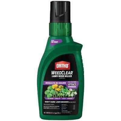Ortho WeedClear 32 Oz. Concentrate Southern Lawn Weed Killer