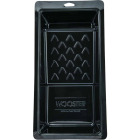 Wooster Jumbo-Koter 4-1/2 In. Black Paint Tray Image 1