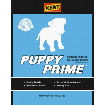 Kent Puppy Prime 20 Lb. Dry Dog Food